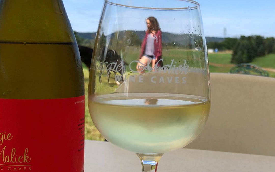 Virginia is for lovers … and Viognier … and lovers of Viognier!