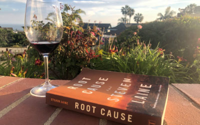 Book Report: Root Cause